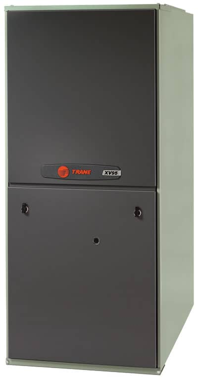 Authorized Trane Dealer & Specialist